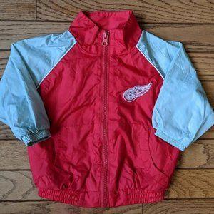Detroit Red Wings Jacket